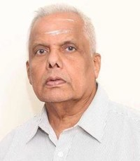 Sathasivakurakk Kumaraswamy  August 4 1946 –