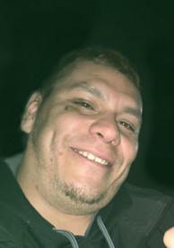 Travis Migwans  2018 avis de deces  NecroCanada