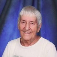 Betty Marie Elizabeth Dugas  January 29 1933  December 30 2018 avis de deces  NecroCanada
