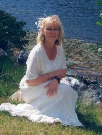 Brenda May Wheaton  19532018 avis de deces  NecroCanada