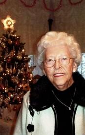 Doris Lariviere Laroche  1924  2018 avis de deces  NecroCanada