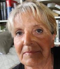 Doris Schwar Grimberger  October 8 1943 –