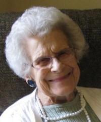 Dorothy Dot Elizabeth White nee Toombs  2018 avis de deces  NecroCanada