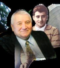 Egidio Berardi  2018 avis de deces  NecroCanada