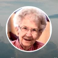 Eugenia Jennie Logan  2018 avis de deces  NecroCanada
