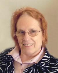 Gloria Gushuliak 29 decembre 2018 avis de deces  NecroCanada
