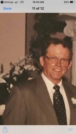 James Allen Phillips  September 15 1939  December 28 2018 (age 79) avis de deces  NecroCanada