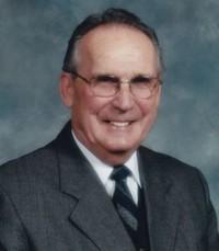 John Pacholka  February 15 1929 –