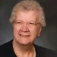 Joyce Stratton  December 28 2018 avis de deces  NecroCanada