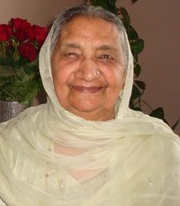 Kamla Devi Joshi  March 21 1926 –