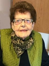 Lenora Jean Friesen  April 26 1929  December 27 2018 (age 89) avis de deces  NecroCanada