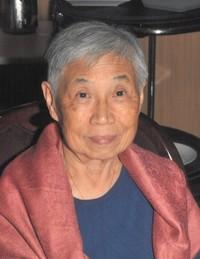 Nene Chin Yun Chang  2018 avis de deces  NecroCanada