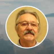 Rudy Ditmar Sirke  2018 avis de deces  NecroCanada