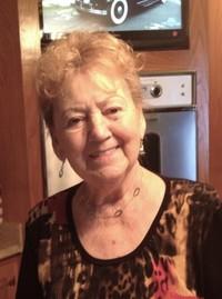 Suzanne Duplain Bedard  1934  2018 (84 ans) avis de deces  NecroCanada