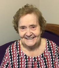 Therese Genier Cayer  2018 avis de deces  NecroCanada