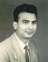 Dr Arjoon