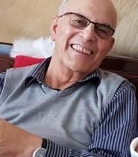 Joseph Godwaldt  December 30 2018 avis de deces  NecroCanada