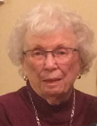 Marilyn Jane Roberts  May 30 1928  December 30 2018 avis de deces  NecroCanada