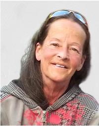 Mme Francine Grimard Fecteau 1958-2018 avis de deces  NecroCanada