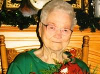 Phyllis Lillian Wright Crombie  December 12 1921  December 31 2018 (age 97) avis de deces  NecroCanada