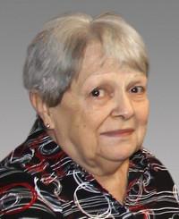 THIBAULT Jeannette  2019 avis de deces  NecroCanada