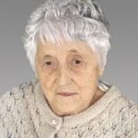Yvette emond  18 juin 1933  28 décembre 2018 avis de deces  NecroCanada