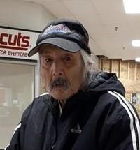 David Meeseewaypetung  2019 avis de deces  NecroCanada