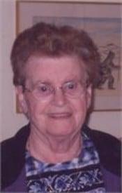 Mary Catherine Hartery  2019 avis de deces  NecroCanada