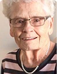 Shirley Elizabeth Smith Dobni  January 13 1932  December 27 2018 (age 86) avis de deces  NecroCanada