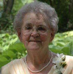 Stella Kush  2019 avis de deces  NecroCanada