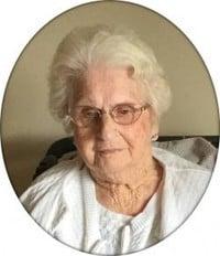 Ella Bessie Harper  19182019 avis de deces  NecroCanada