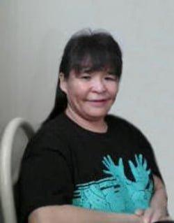 Ann Kkaikka  2019 avis de deces  NecroCanada