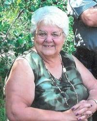 Eva Mae Bjornson  May 2 1930  January 15 2019 (age 88) avis de deces  NecroCanada