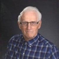 Ivan Hayden  October 26 1921  October 30 2018 avis de deces  NecroCanada