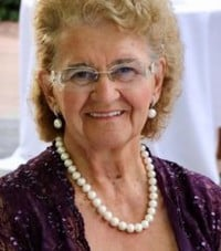 Jane Margaret Sabo  January 14 2019 avis de deces  NecroCanada