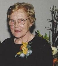 Marie Selma Wagner  January 15 2019 avis de deces  NecroCanada