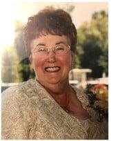 Rita Mary Jean-Louis Klinger  January 11th 2019 avis de deces  NecroCanada