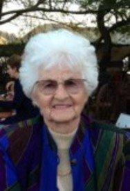 Barker Irene Dell  February 10 1926 – January 18 2019 avis de deces  NecroCanada