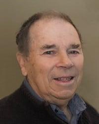 David Howard Knowles  1938 – 2019 avis de deces  NecroCanada