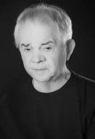 John Nabozniak  of Edmonton