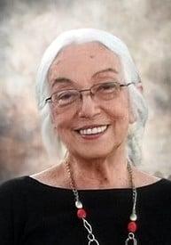 Louise McIntosh  2019 avis de deces  NecroCanada