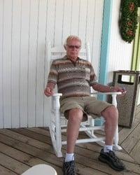 Robert Donald Churcher  2019 avis de deces  NecroCanada