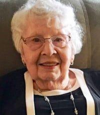 Ruth Eleanor Mary Smith Ashley  April 6 1925 –