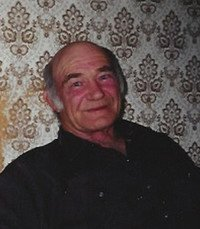 Royden Donald Roy Johnston  October 27 1937 –