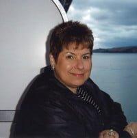 Patricia Jacques  Saturday January 12th 2019 avis de deces  NecroCanada