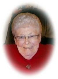 Cynthia Evans  2019 avis de deces  NecroCanada