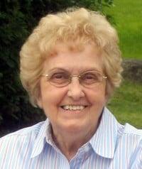 Helen Maureen Hanniman  2019 avis de deces  NecroCanada