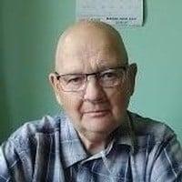 Reginald Lloyd Turner  July 14 1941  January 08 2019 avis de deces  NecroCanada