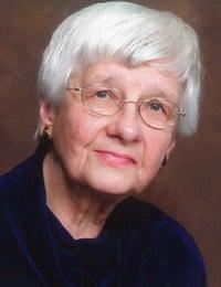 Violet Pearl Brown  January 23 2019 avis de deces  NecroCanada