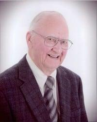 Donald McLeod Moodie  2019 avis de deces  NecroCanada